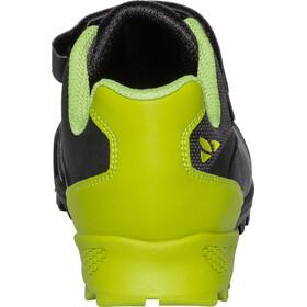 VAUDE AM Downieville Low Shoes Unisex black/chute